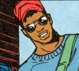 Angelo Mindy (Earth-616)
