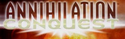 Annihilation: Conquest Omnibus Vol 1