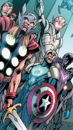 Ultron's Avengers