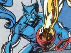 Beast (Taskmaster Android) (Earth-616)
