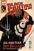 Black Panther The Most Dangerous Man Alive! Vol 1 526
