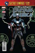Captain America Steve Rogers Vol 1 16