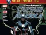 Captain America: Steve Rogers Vol 1 16