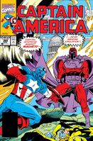 Captain America Vol 1 368