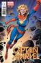 Captain Marvel Vol 8 3 Arthur Adams Variant.jpg