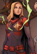 Carol Danvers (Earth-616) from Captain Marvel Vol 10 30 001