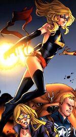 Carol Danvers (Earth-97161)