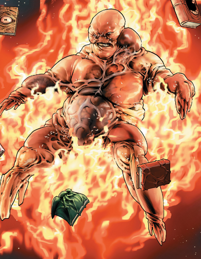 Channok (Earth-616)