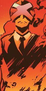 Charles Xavier (Earth-TRN839)