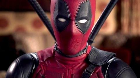 DEADPOOL Official IMAX Trailer (2016) Ryan Reynolds Marvel Movie HD