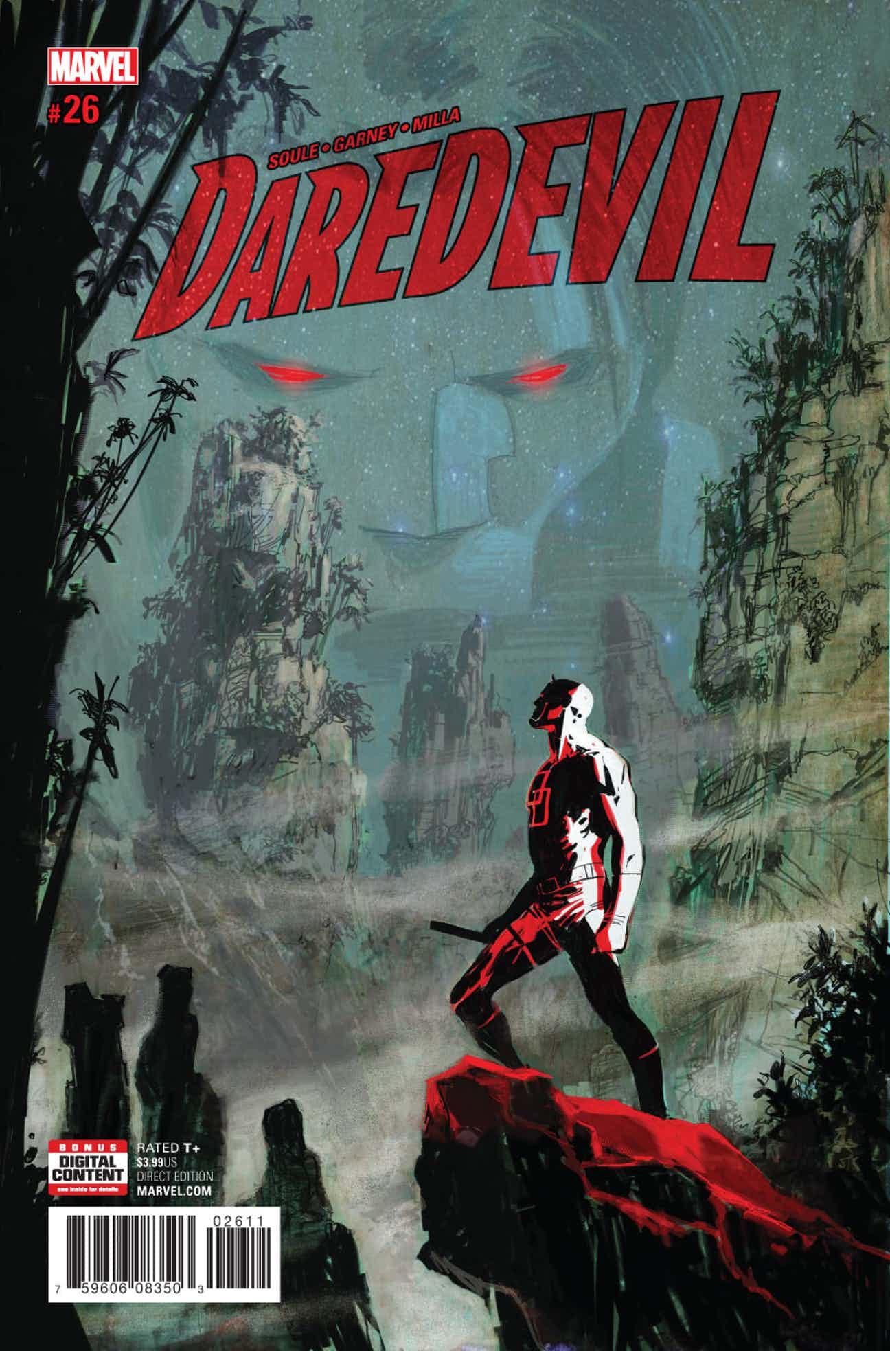 Daredevil Vol 5 26