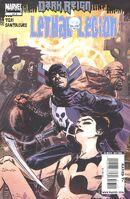 Dark Reign Lethal Legion Vol 1 1