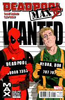 Deadpool Max 2 Vol 2 1