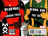 Deadpool MAX 2 Vol 1 1