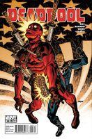 Deadpool Vol 4 28