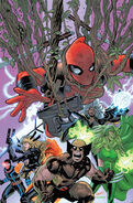Deadpool Vol 8 6 Textless
