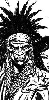Dobanpu (Earth-616)