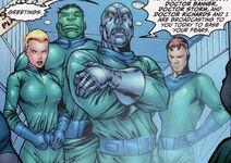Challengers of Doom (Earth-111)
