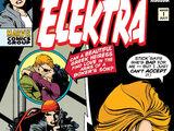 Elektra Vol 2