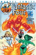 Fantastic Four Vol 3 43