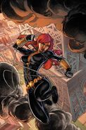 Fear Itself Black Widow Vol 1 1 Textless
