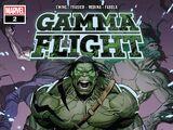 Gamma Flight Vol 1 2