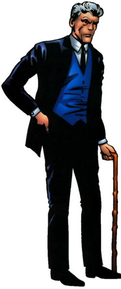 George Stacy (Earth-616) from Official Handbook of the Marvel Universe Book of the Dead 2004 Vol 1 1 0001.png