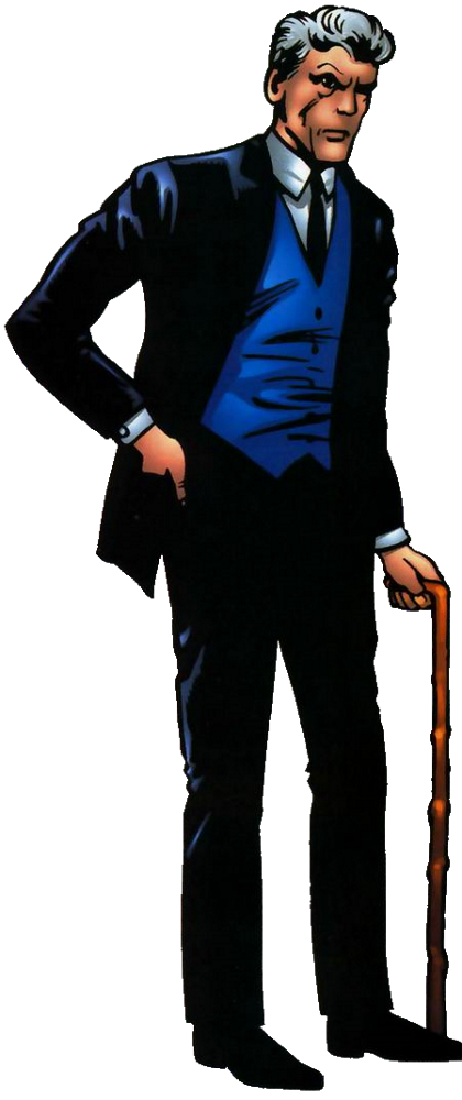George Stacy (Earth-616)