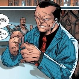 Hammerhead (Joseph) (Earth-616) from Amazing Spider-Man Vol 3 17.1 001.jpg