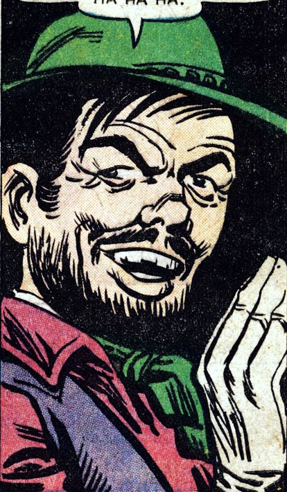 Hank Jessup (Earth-616)