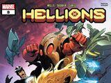 Hellions Vol 1 8