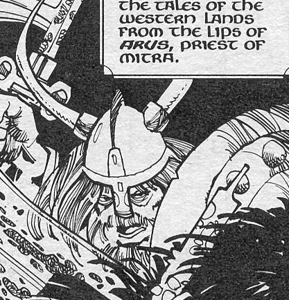 Hialmar (Nemedian Aesir) (Earth-616)