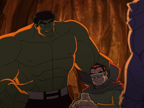 Hulk and the Agents of S.M.A.S.H. Season 1 9