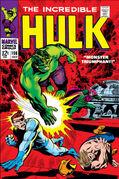Incredible Hulk Vol 1 108