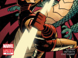 Iron Man: Enter the Mandarin Vol 1 5
