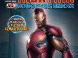 Iron Man: Hong Kong Heroes Vol 1 1