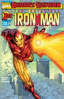 Iron Man Vol 3 1
