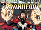 Ironheart Vol 1 8
