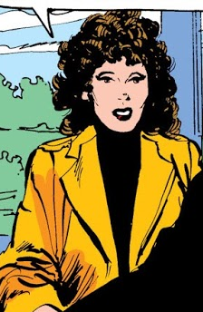 Isabelle Kristel (Earth-616)