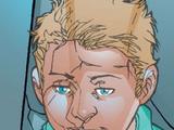 Jeffrey Garrett (Earth-616)