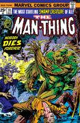 Man-Thing Vol 1 10