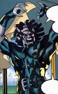 Marius St. Croix (Earth-616) from Generation X Vol 1 40 001