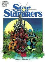 Marvel Graphic Novel Vol 1 6