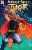 Marvel Tales Thor Vol 1 1