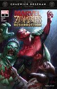 Marvel Zombies Resurrection Vol 2 3