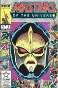 Masters of the Universe Vol 1 4