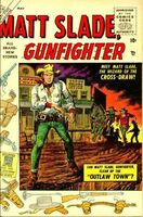 Matt Slade, Gunfighter Vol 1 1