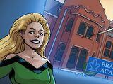 Braddock Academy (Earth-616)