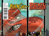 Moon Girl and Devil Dinosaur Vol 1 8