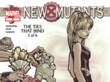 New Mutants Vol 2 8
